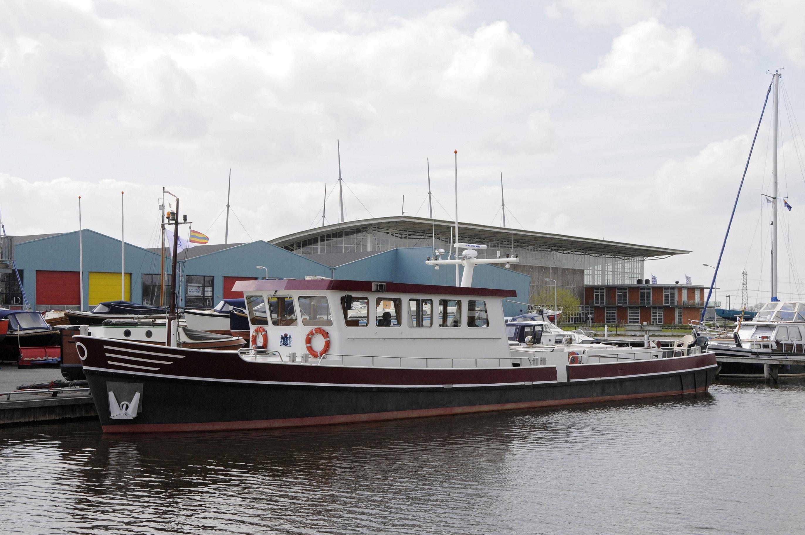 Rondvaart Sleper